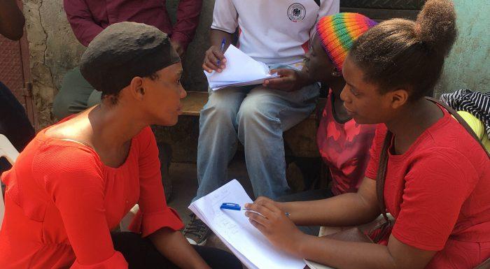Youth Entrepreneurship Skills Development Project