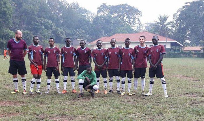MYDEL Soccer Club Academy Activities